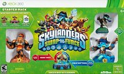 Carátula de Skylanders: Swap Force - Xbox 360