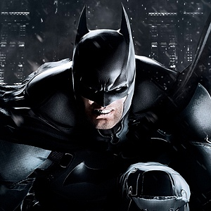 Batman: Arkham Origins An�lisis