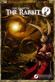 Carátula de The Night of the Rabbit - PC