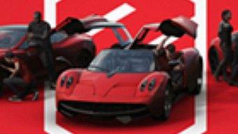 DriveClub: Así fue y así es ahora. Conducción evolucionada