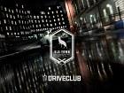 Pantalla DriveClub
