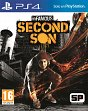 inFamous: Second Son PS4
