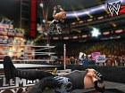 Pantalla WWE 2K14