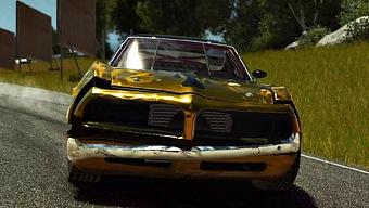 ¡A destruir coches! Tráiler de lanzamiento de Wreckfest