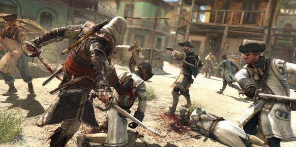 Assassins Creed 4: Assassin's Creed 4: Impresiones E3