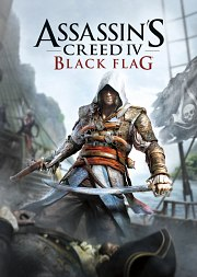 Assassin's Creed 4 PS4