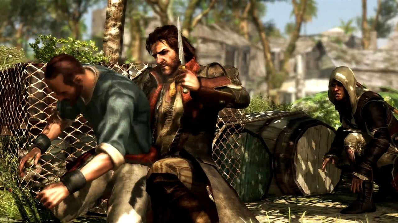 Imagen de Assassin's Creed 4