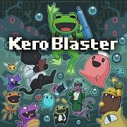 Carátula de Kero Blaster - Nintendo Switch