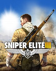 Carátula de Sniper Elite 3 - PS3