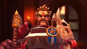 Dungeon Defenders II: Actualización Día de Acción de Gracias