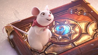 Hearthstone Heroes of Warcraft: Corto de Animación: La posada de Elta Bernero