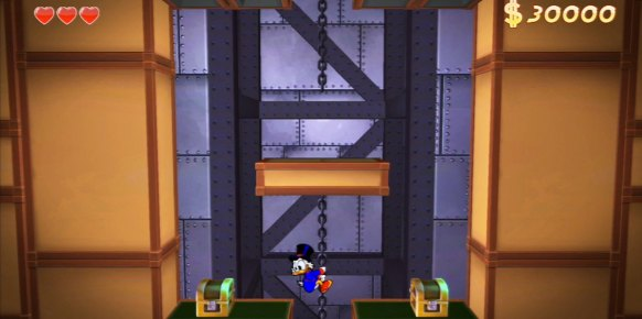 DuckTales - Remastered Wii U
