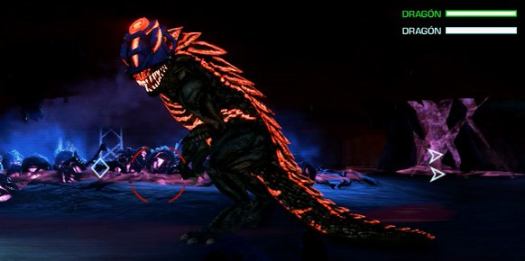 Analisis De Far Cry 3 Blood Dragon Para Pc 3djuegos
