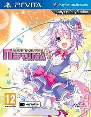 Hyperdimension Neptunia PP