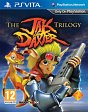 The Jak and Daxter Trilogy Vita