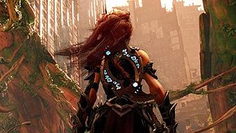 Darksiders 3 muestra su jugabilidad en un largo gameplay