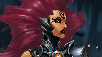 Darksiders 3, a la venta el 26 de noviembre según Microsoft Store