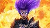 Darksiders III, el regreso con Fuerza de los jinetes del Apocalipsis