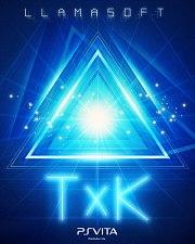 Carátula de TxK - Vita