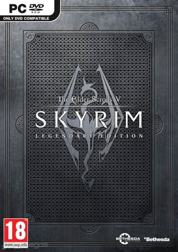 Download the elder scrolls v: skyrim legendary edition [pc game.