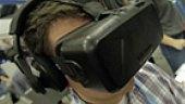 Video Oculus Rift - Oculus en la GDC 2014