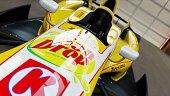 Video Forza Motorsport 5 - IndyCar Teaser