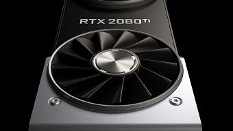 La RTX 2080 Ti bate el récord en 3DMark corriendo a 2,4 GHz