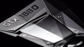 Las especificaciones de la Nvidia GeForce GTX 1660 descartan el GDDR6