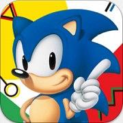 Carátula de Sonic The Hedgehog - Android
