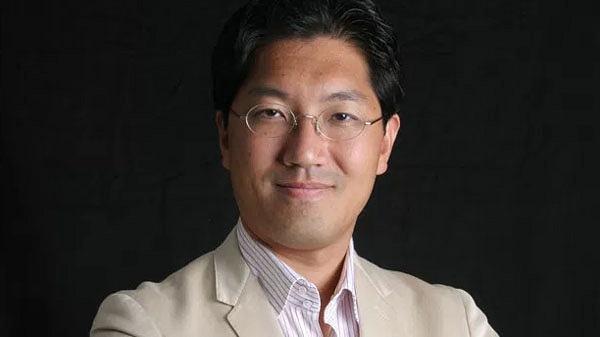 Yuji Naka, uno de los padres de Sonic, se une a Square Enix