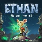 Carátula de Ethan: Meteor Hunter - PC