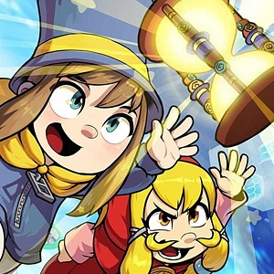 A Hat in Time - Analisis