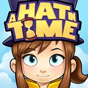 Carátula de A Hat in Time - PC